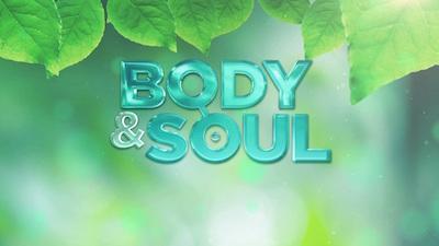 Redustim is featured in BODY & SOUL Channel 5!