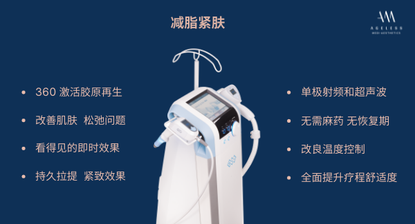 exilis body treatment, fat reduction, fat loss, weight loss, anti aging, ageless medical, ageless medi-aesthetics, tummy fat, dr lam bee lan