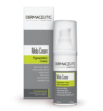 Dermaceutic-Mela-Cream