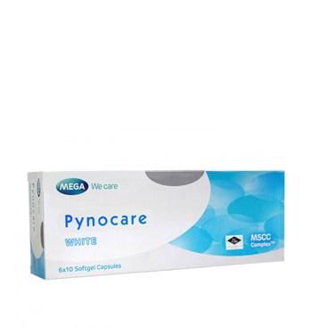 Pynocare_White