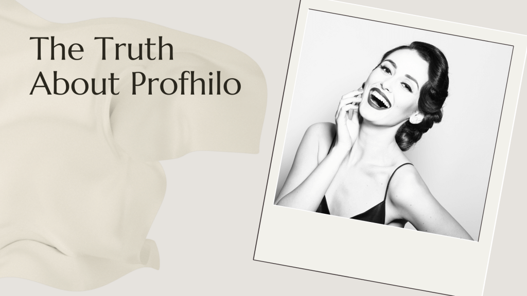 Profhilo face treatment