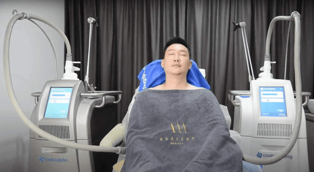 fat cells removal, fat cells reduction, CoolSculpting, fat freezing, Exilis Ultra 360, body tightening, TruSculpt id, HIFU, Radiofreqency, ultra sound, ReduStum, saggy skin,fat reduction, fat loss, weight loss, ageless medical, ageless medi-aesthetics, dr lam bee lan, visceral fat, body contouring, body tightening